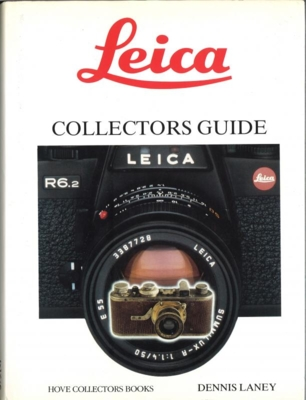 Leica COLLECTORS GUIDE