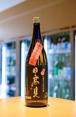 日高見 純米吟醸 弥助 1.8L