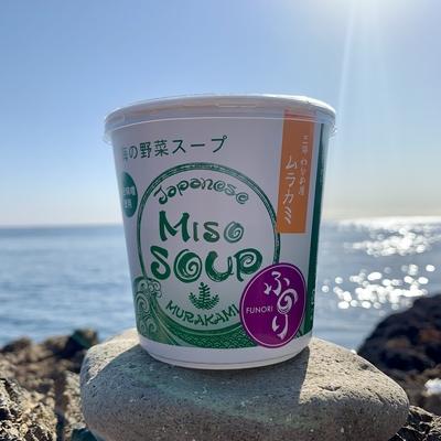 MISO SOUP-ふのり-(カップ)