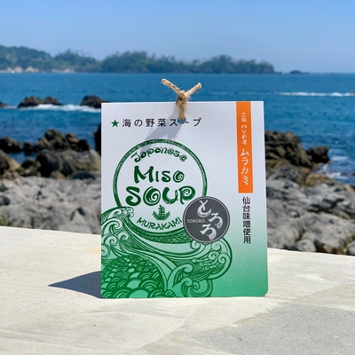 MISO SOUP-とろろ-
