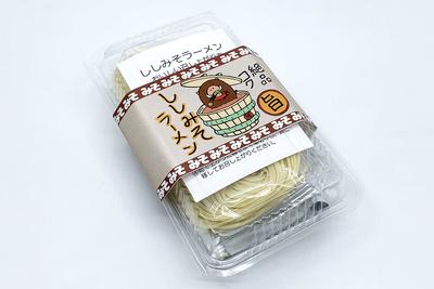 しし味噌ラーメン1食