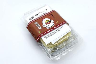 鶏味噌ラーメン1食