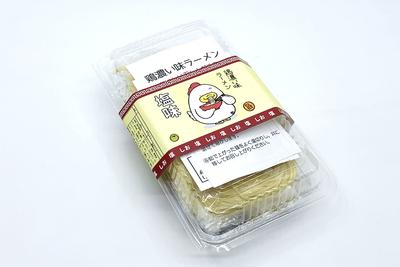 鶏塩ラーメン1食