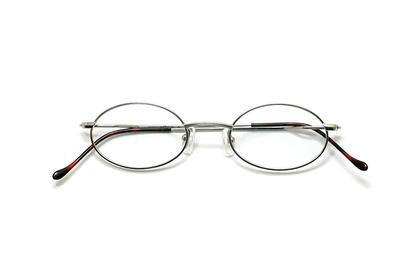 薄型レンズ付メガネセット Union Atlantic  ユニオンアトランティツク UA 3600-22 マットシルバー【ユニセックス】【男女兼用】
