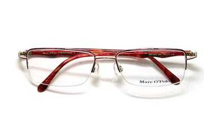 MarcO'Polo マルコポーロ MP 3663-908 朱色系【ユニセックス】【男女兼用】