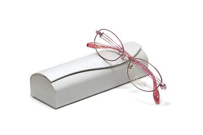 シャルマン Lineart ラインアート XL 1446-RO ローズ【エクセレンスチタン】【レディース】【女性用】