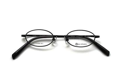 Amiparis アミパリ TS-8040-9 ブラック【ユニセックス】【男女兼用】【日本製】