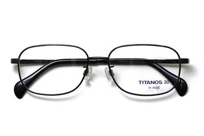 マルマン TITANOS30(チタノス30) T 3102-CB1(ダークグレー)【メンズ】【男性用】