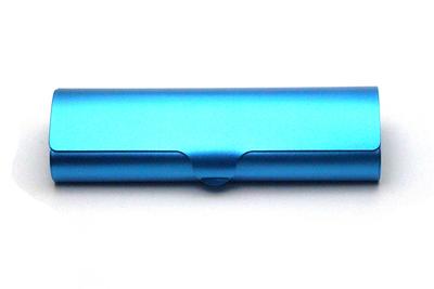 アルミ製コンパクトサイズ SASC-08(M) BL ブルー