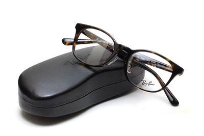 薄型レンズ付メガネセット Rayban レイバン 5386D-2012 ハバナ【ユニセックス】【男女兼用】【アセテート】