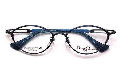 シャルマン Reego リーゴXW 4044-BL ブルー【エクセレンスチタン】【レディース】【女性用】