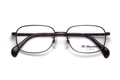 Maruman マルマン M 9002-CV5(ブラウン)【メンズ】【男性用】【日本製】