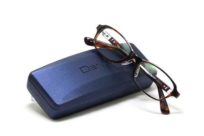 マルマンオプティカル Darwin ダーゥイン D 0028-BR1 ブラウン【メンズ】【男性用】