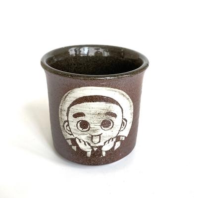 彫り湯呑(各種)