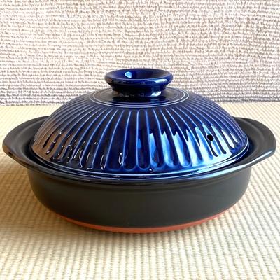 菊花9号鍋(各色)