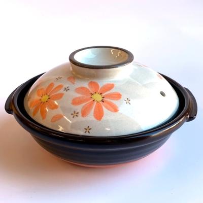 京型6号鍋(各色)