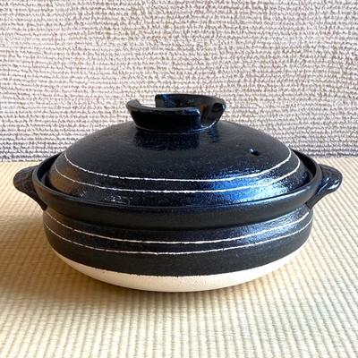 黒ライン9号鍋
