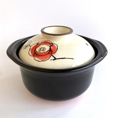 ごはん土鍋2合炊き(各種)