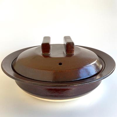羽釜の土鍋(各色)
