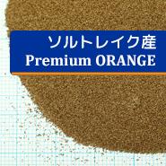 ブライン - ソルトレイク産 Premium ORANGE 50g