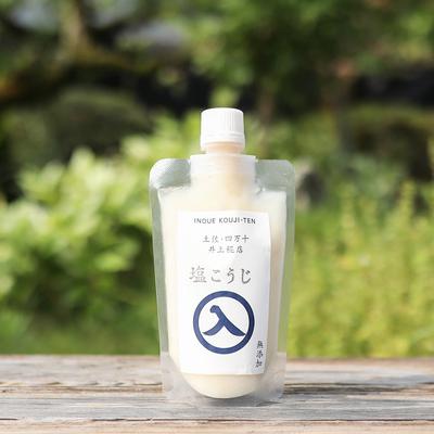 井上糀店 塩糀(200g)【冷蔵便】