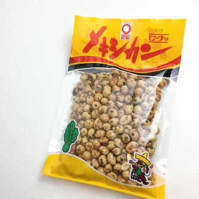 野村煎豆加工店 メキシカン 125g