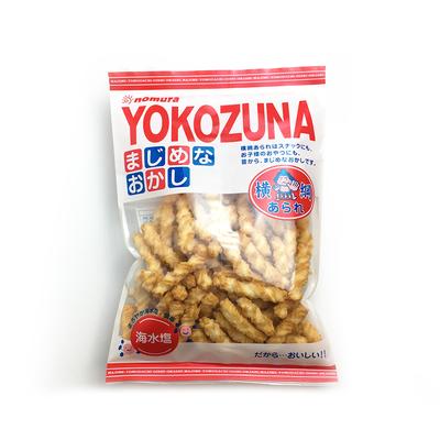 野村煎豆加工店 YOKOZUNA あられ 95g