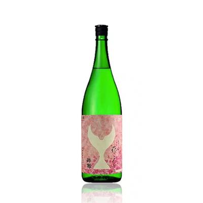 特約加盟店限定(季節限定) 酔鯨 純米大吟醸 花ごろも 生酒 720ml【冷蔵便】