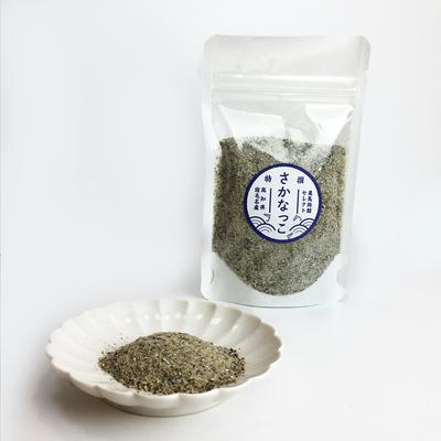 美馬旅館セレクト魚粉 さかなっこ【冷蔵便】