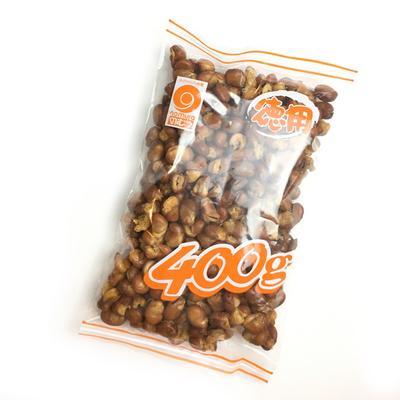 野村煎豆加工店 BEANS フライ豆 400g