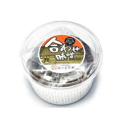 堀河屋の合わせ味噌 200g(カップ入)