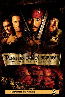 Pirates of the Caribbean:the Curse of t