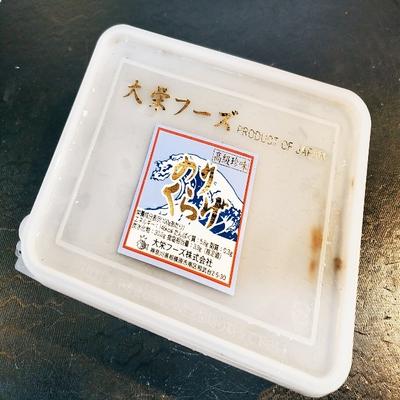 大栄フーズ のりくらげ1個