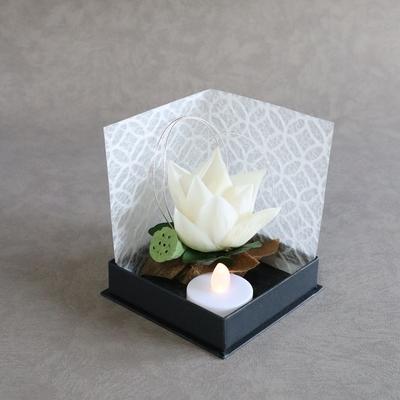 花燈籠 hanatourou