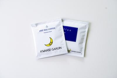 関学オリジナル COFFEE DRIP BAG