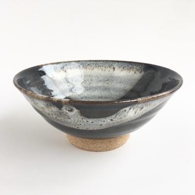 飯碗 海鼠釉