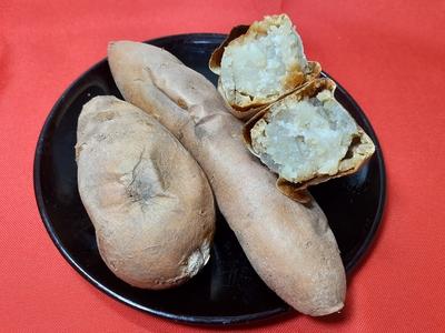 【冷蔵】焼き芋 玉豊 1㎏箱詰め