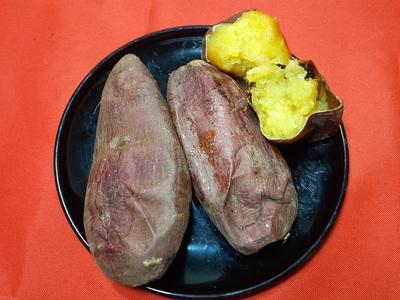 【冷蔵】焼き芋 シルクスイート 1㎏箱詰め