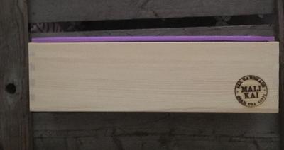 【900ML】シリコンモールド(木箱付) 1セット