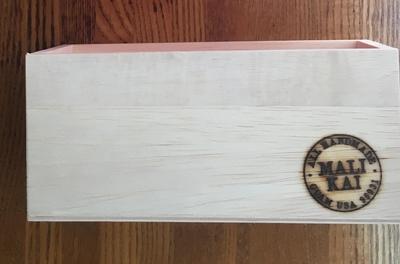 【600ML】木箱のみ