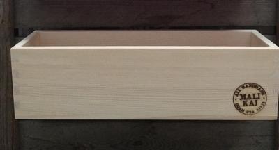 【900ML】木箱