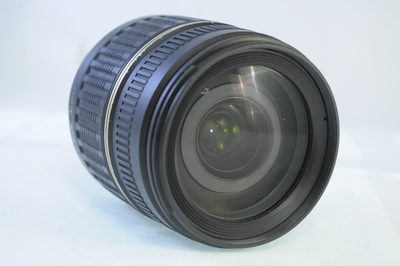 【A】タムロン TAMRON XR ASP IF LD AF MACRO 18-200mm F3.5-6.3 ニコン