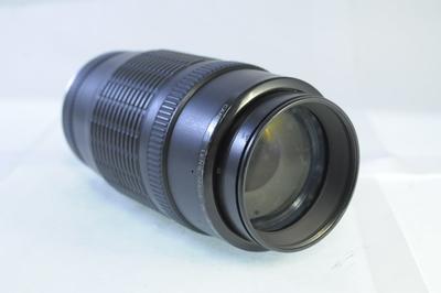 【C】キャノン CANON EF 70-210mm F4