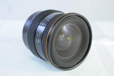 【A】トキナー TOKINA AF 20-35mm F3.5-4.5 ソニー SONY α
