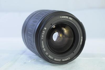 【AB】キャノン Canon EF 28-90mm F4-5.6 III