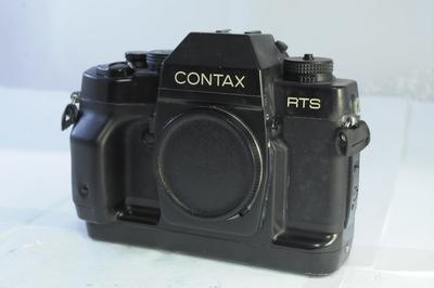 【D】コンタックス CONTAX RTS Ⅲ ボディ