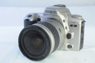 【B】ミノルタ MINOLTA Sweet S a ボディ+28-80mm F3.5-5.6