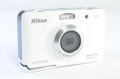 【D】ニコン Nikon COOLPIX S30