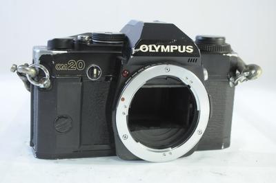 【D】オリンパス OLYMPUS OM20 ボディ