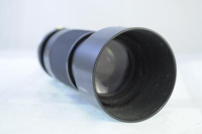 【C】タムロン TAMRON 80-210mm F3.8 OMマウント